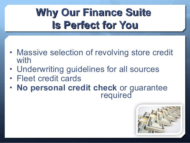 How Christine Got Over 118000 In Business Credit Approvals