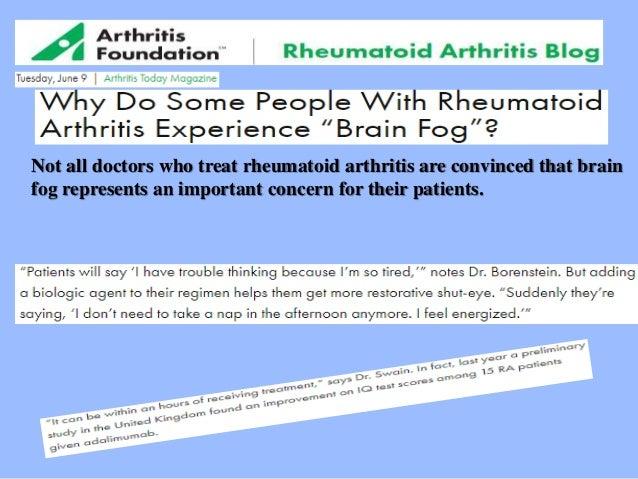 How chronic inflammation in rheumatoid arthritis affects
