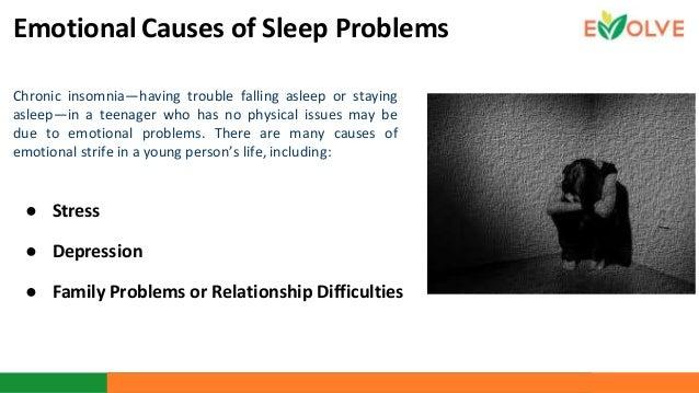 Sleep Impacts Teen 114