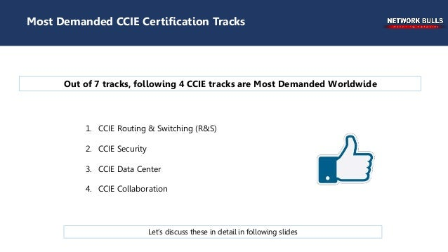 How cisco ccie certification can transform your career ?