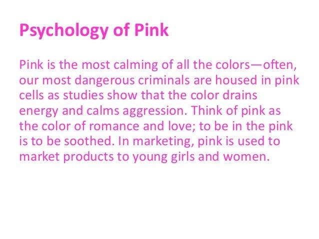 Psychology ...