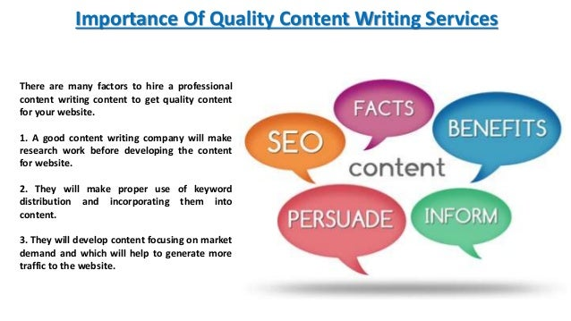 content writing services company Content writing services in salt lake are thought to be the these tips will enable you in finding the best content writing company kolkata for all your.