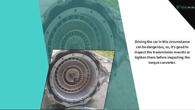 How Could you Find the Failed Torque Converter of your Car
