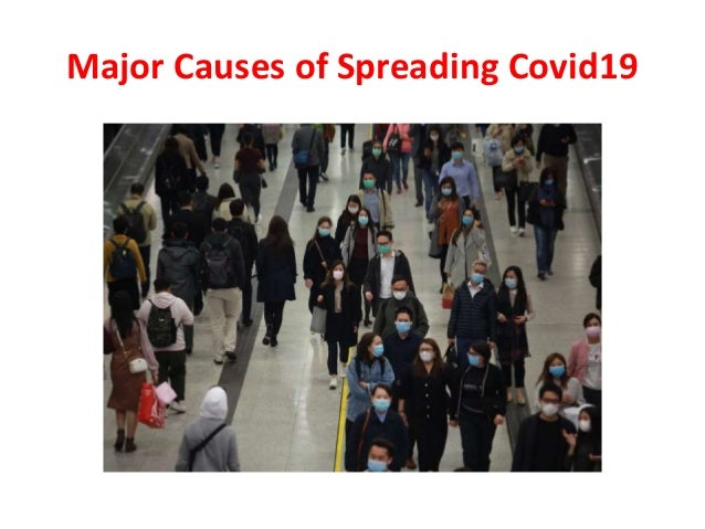 Covid19 Pandemic's Impact of the Environment