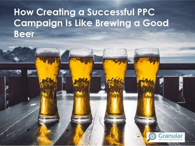 • Senior Manager, Paid Media & Community - Granular • Blogger • Granular • PPCHero • SEMrush • Craft Beer Lover • Client E...