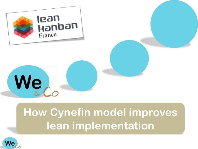 How Cynefin model improves   lean implementation