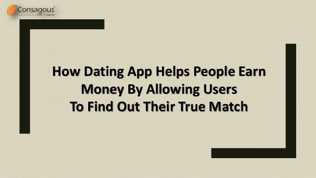 True match dating