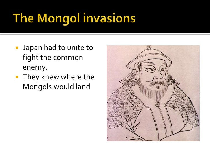    Feudalism became strengthened   The daimyo was allowed to rule domains in    return for providing the shogun support....