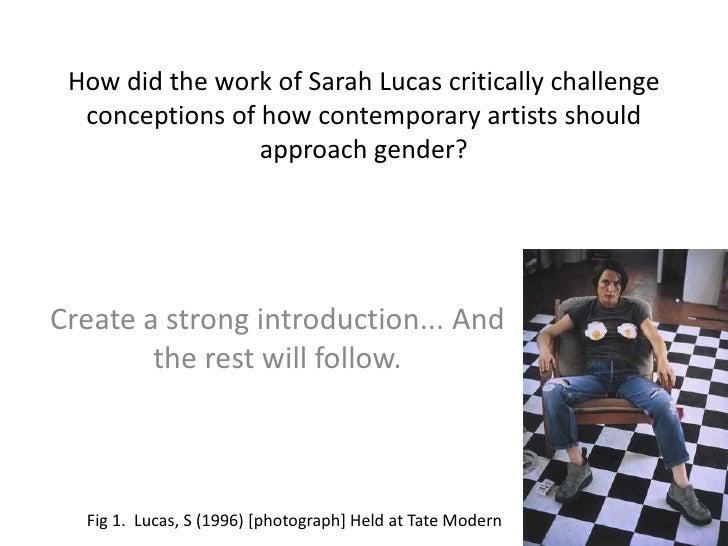 Visual culture essay questions