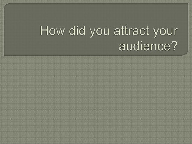 I conducted a small questionnaire in order to know the most popular genre amongst the audience. The result that turned out...