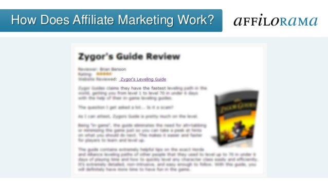 23 Affiliate Marketing Guides 2010 pt7 SEO PPC Copywriting T