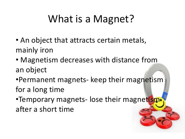 what is the definition of a permanent magnet