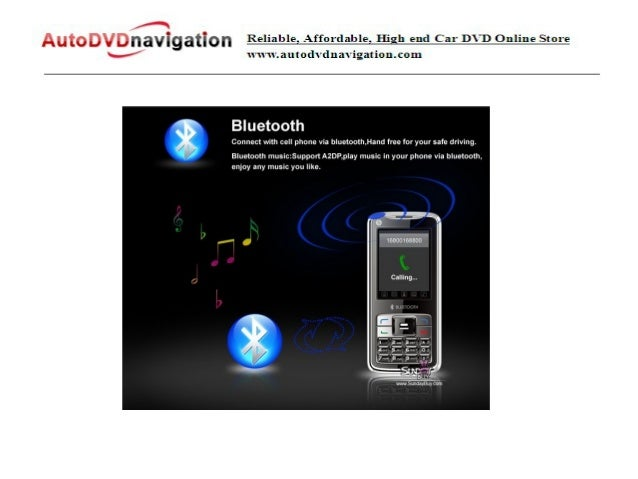 How Does Bluetooth Work On Dodge Journey