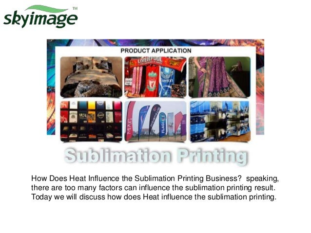 Image result for sublimation printing business