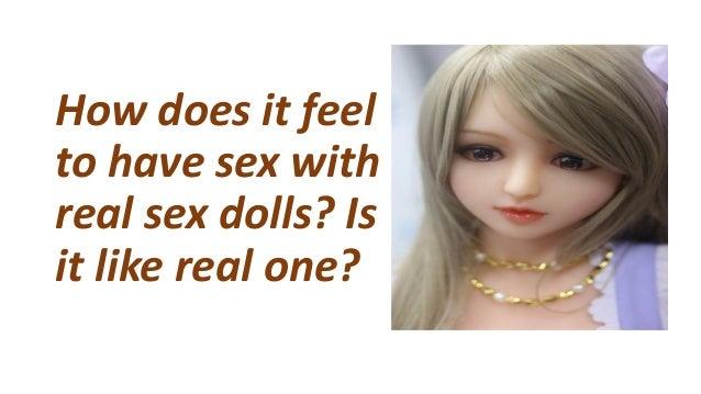 Feel sex having does it when Straight women