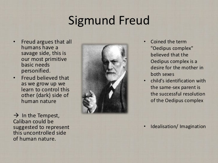 oedipus complex in hamlet Sigmund freud (1856-1939) on repression in hamlet 1900 another of the great poetic tragedies, shakespeare's hamlet, is rooted in the same soil as oedipus.