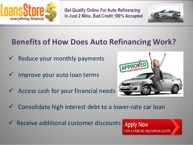How Often Should I Refinance My Car Loan