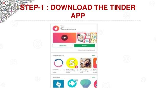 I tinder cant why download Tinder++: Get