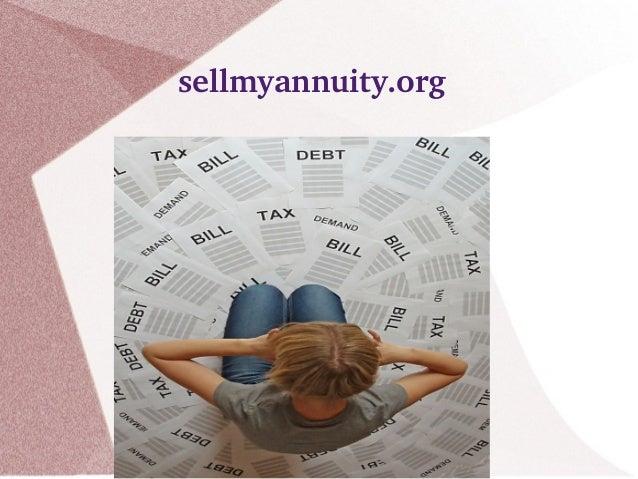 sellmyannuity.org