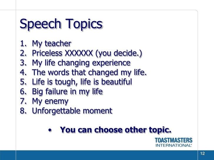 internet dating funny speech ideas