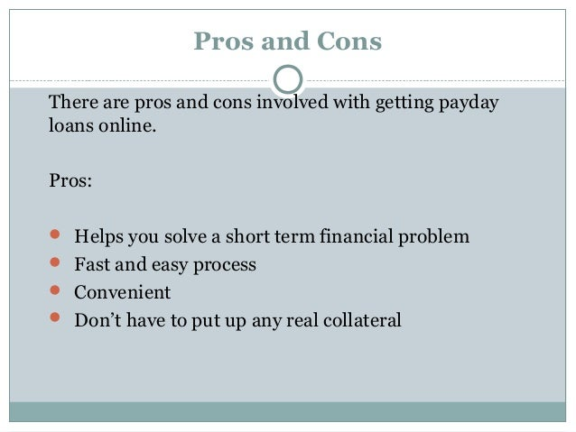 how do payday loans work 9 638