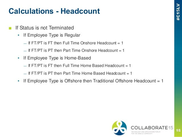 How Do You Calculate and Report on Human Capital Data for