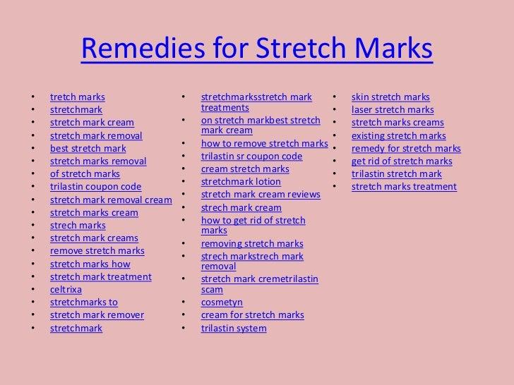 How Do You Get Stretch Marks