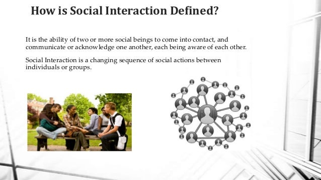 social relation or social interaction Fig 1 device used in the measurement of social interaction the device contains an infrared sensor and detects face-to-face contact between participants only if they are within 2 (m) and facing each other.