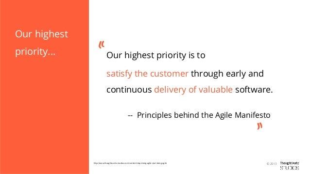 How do you measure value? Slide 2