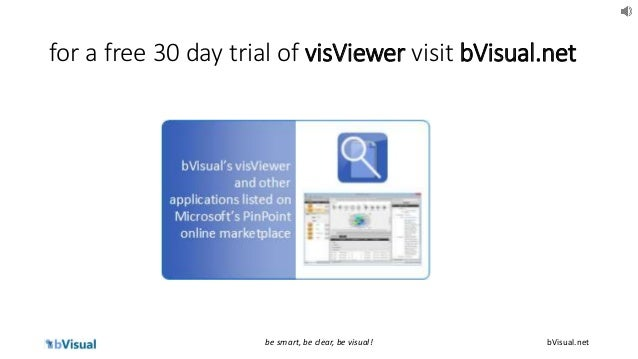 9 be - Visio 30 Day Trial