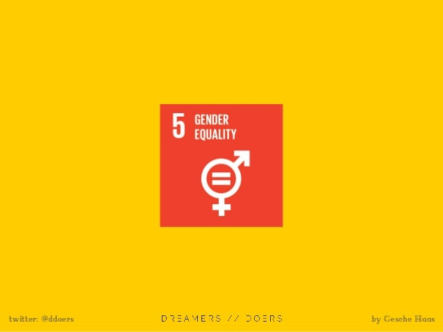 United Nations: Innovative Technologies to Advance Gender Equality Slide 3