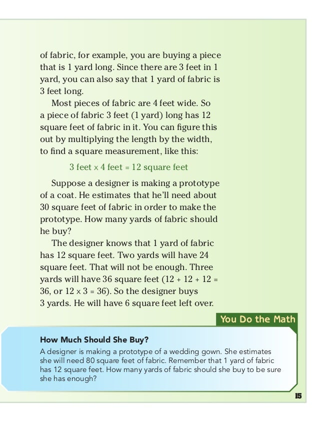 How fashion designers use math 16 fandeluxe Gallery