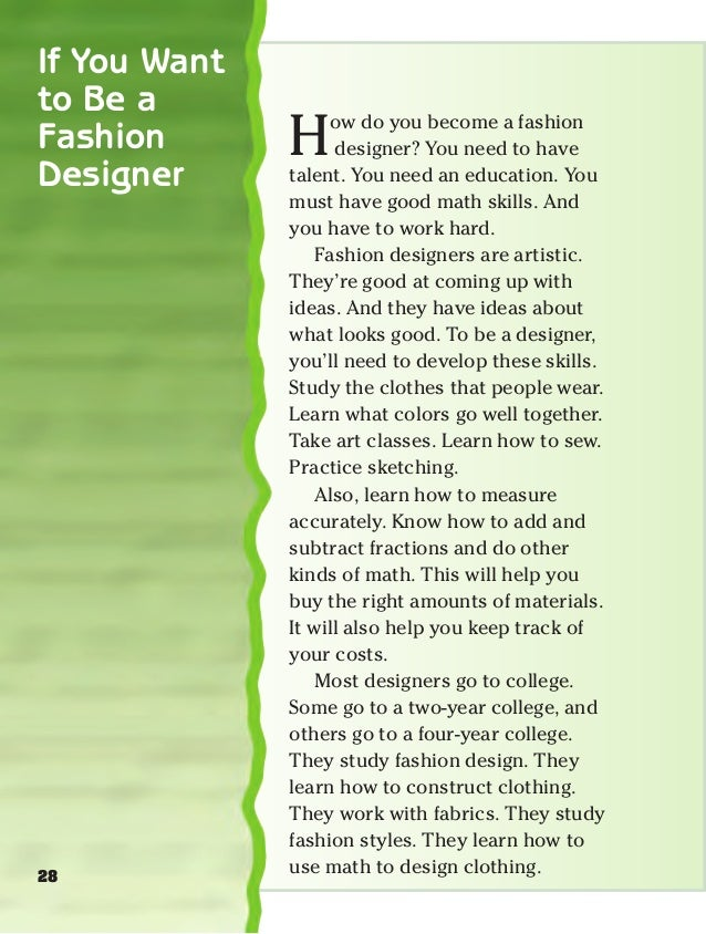 essay about fashion brands Macy's, inc is a premier omnichannel retailer with iconic brands that serve customers through outstanding stores, dynamic online sites and mobile apps.