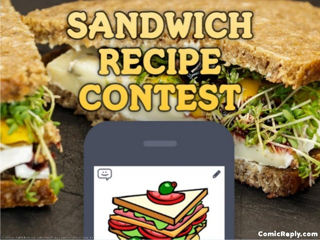How fast food chains engage shoppers with recipe contests how fast food chains engage shoppers with recipe contests inspire audience engagement forumfinder Gallery