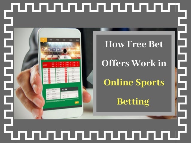 Betting offers online odds calculator sports betting