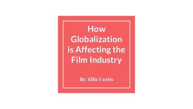 how globalization affects me How can the answer be improved.