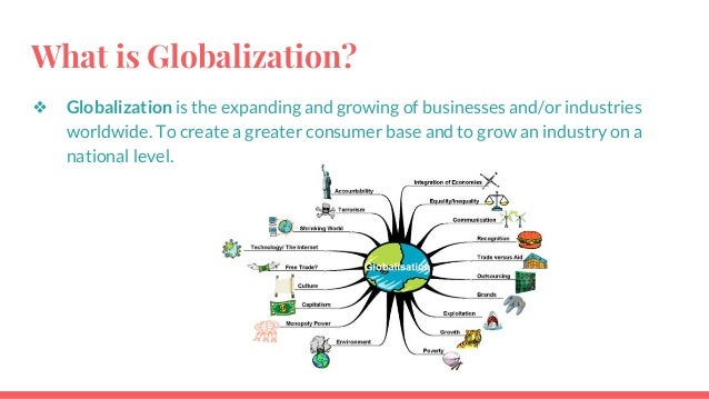 an overview of the process of worldwide globalization by the united states Globalisation essay: globalisation is widely accepted and referred to as 'the widening, deepening and speeding up of world-wide interdependence we'll.