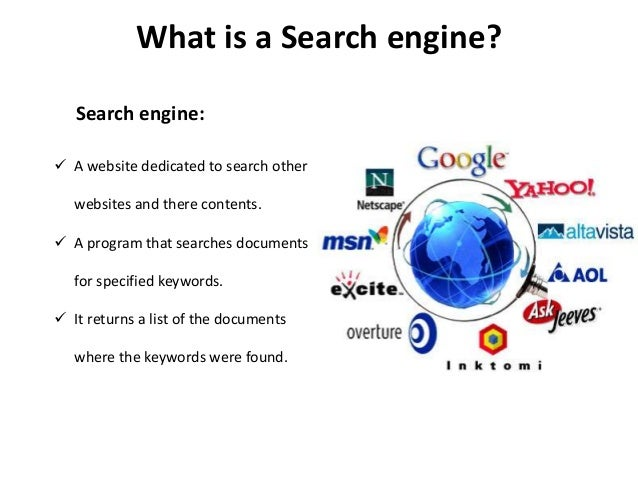 how to get google as search engine