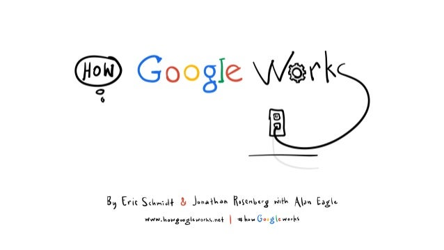 Google works pdf how