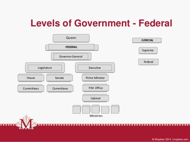 How Government Works Presentation With Notes
