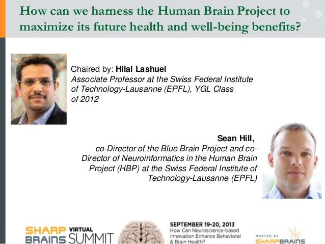 Chaired by: Hilal Lashuel Associate Professor at the Swiss Federal Institute of Technology-Lausanne (EPFL), YGL Class of 2...