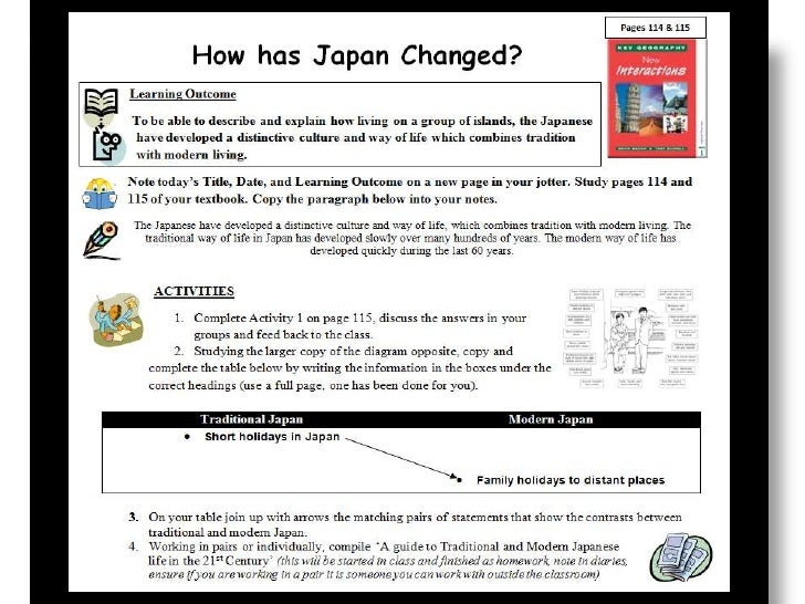 how globalization has affected japan In japan's economic activity has gradually slowed and is currently at a  the  1990s, during which the economy was significantly affected by the.