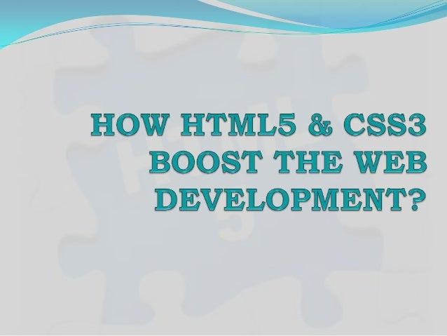 Content at a Glance Preface HTML5:The Platform vs. the Specification How This Works An Overview Of HTML5 & CSS3 A Platf...