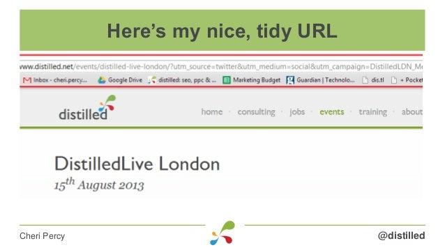 @distilledCheri Percy Here's my nice, tidy URL