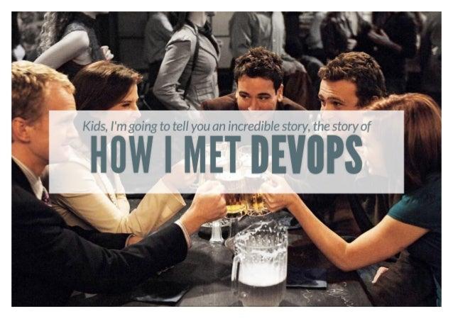 How I met DevOps Clermont'ech #APIHour 4