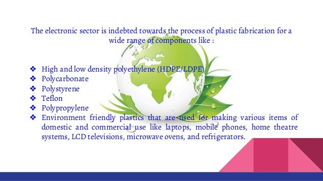 How Important Plastic Fabrication Really Is For Us Slide 3