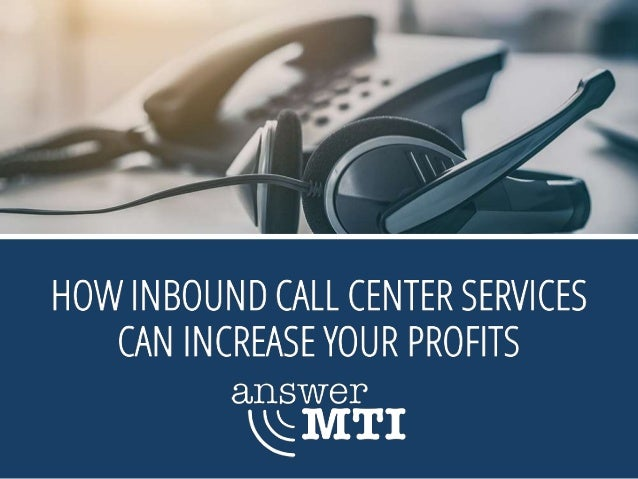 • A call center is a third-party service that allows businesses to have a dedicated phone answering team, freeing up staff...