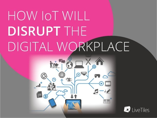 HOW | oT WILL Iw%fiU#TTHE DIGITAL WORKPLACE      LiveTI| es