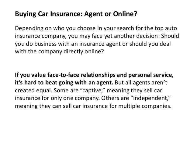 Car Insurance How Do They Determine A Car S Value