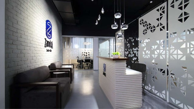 How is commercial interior design different from residential interior design? Slide 3